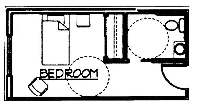 Stone Crest Floor Plans